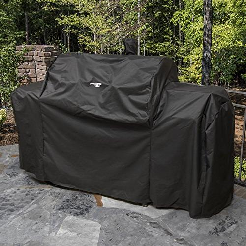 Oklahoma Outdoor Grill Combo Cover