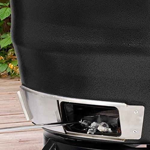 Broil King 2000 Charcoal Grill