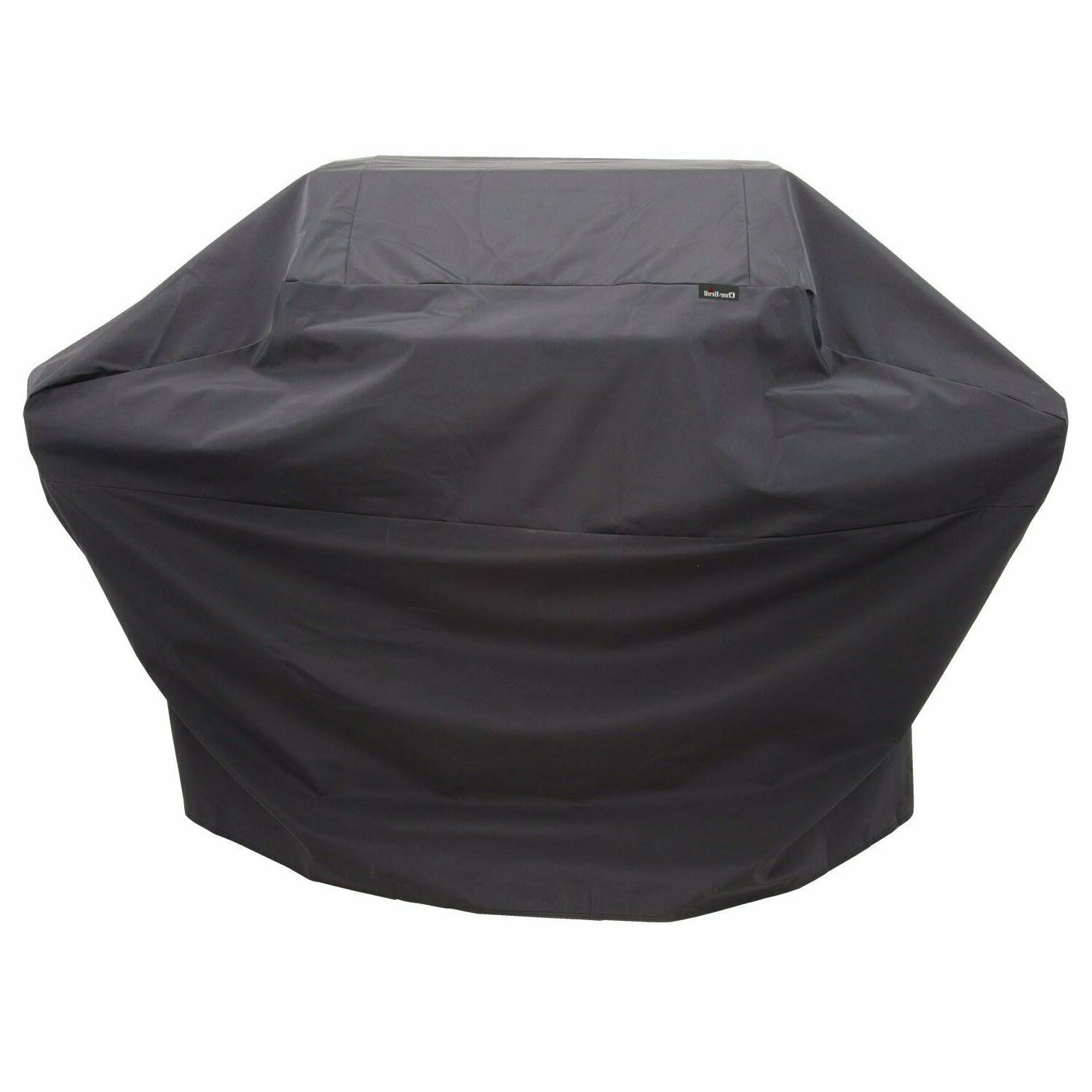 Char-Broil Performance Grill Cover, 3-4 Burner: Large