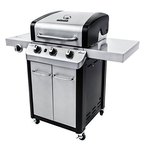 Char-broil - Signature Gas Grill