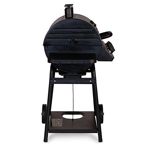 Char-griller - Grillin' Pro