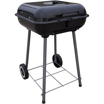 Charcoal Portable BBQ Outdoor Grilling Barbecue Smoker | Add watch Popular viewed hour