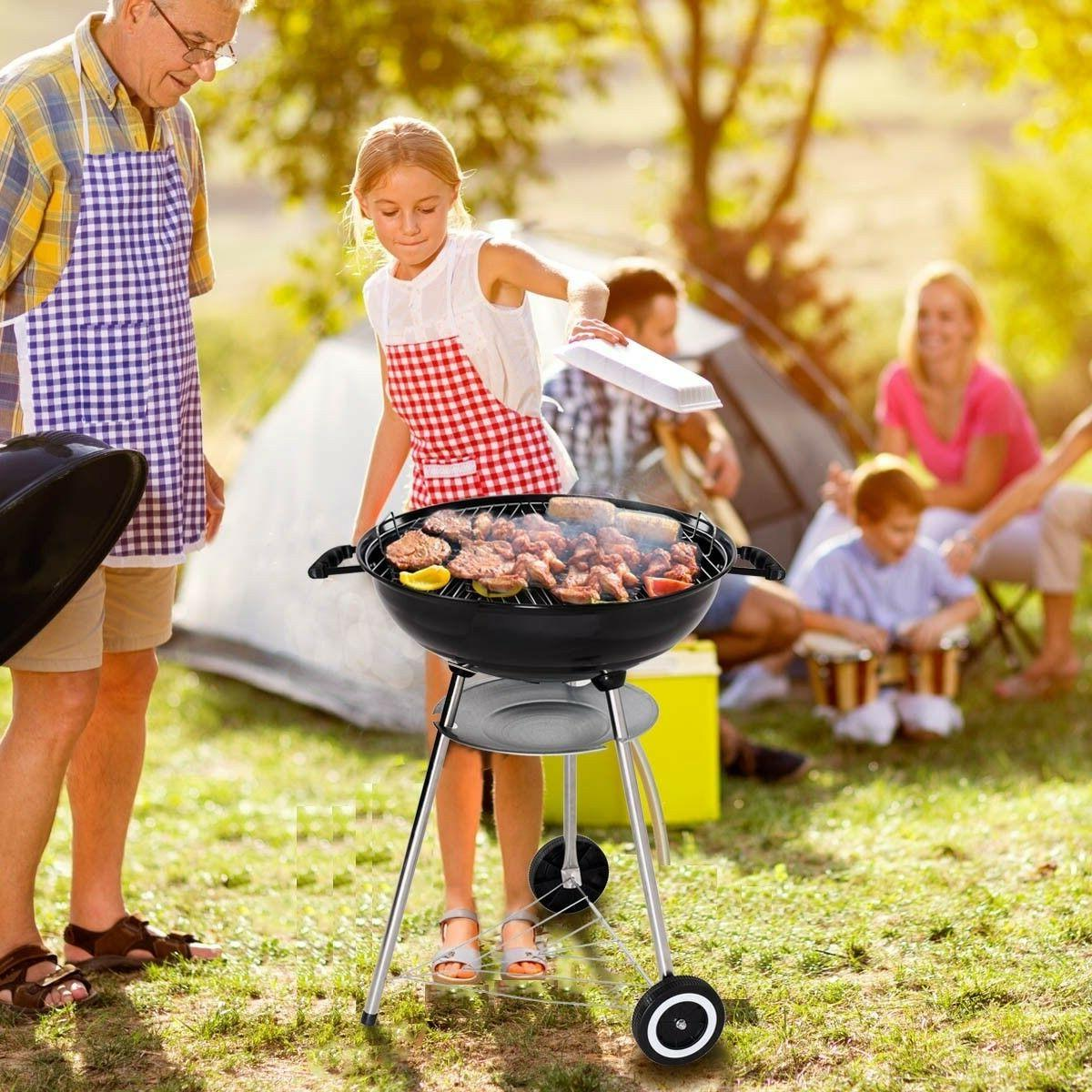 Portable Barbecue Outdoor Dome