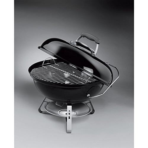 Weber 1211001 Jumbo 18-Inch Grill