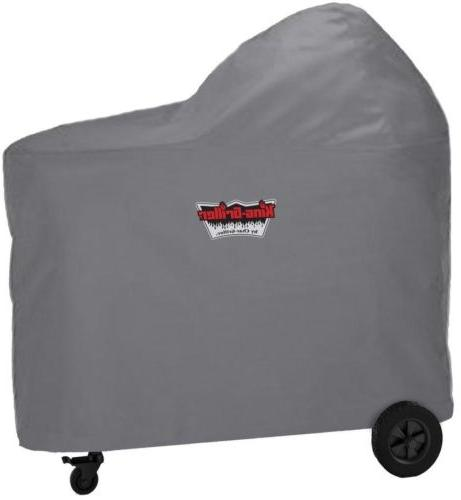 Char-Griller Grill Heavy Vinyl Protector New