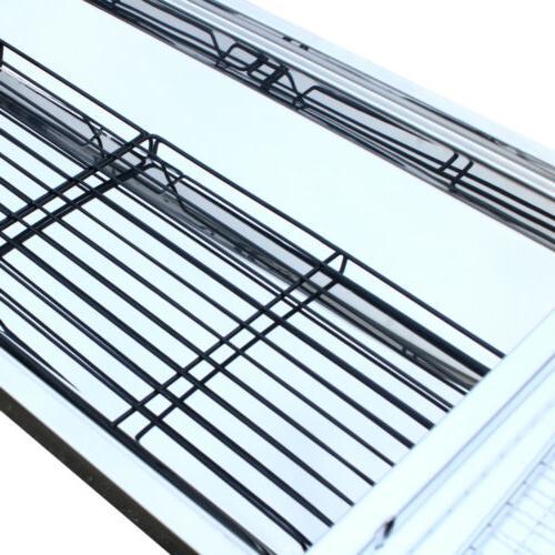 Portable Charcoal Folding