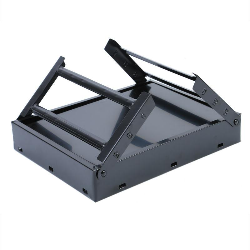 New Barbecue Grill Fold Charcoal Garden Party