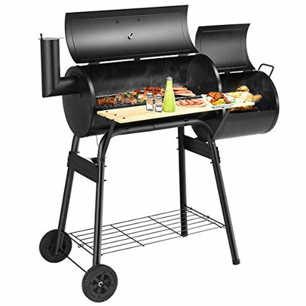 bbq grill charcoal barbecue grill outdoor pit