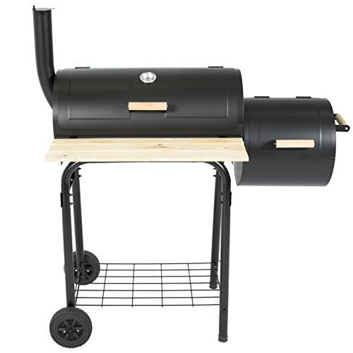 Best Choice Products Grill Charcoal
