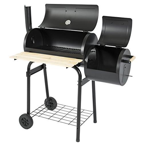 Best Choice Products BBQ Grill Backyard