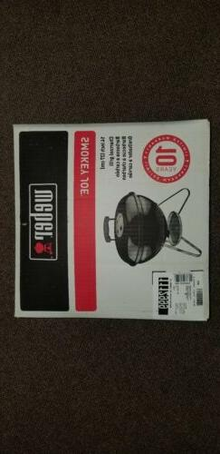 "Weber BBQ Grill ""Smokey Joe - Copper"" Limited Edition *RARE*"