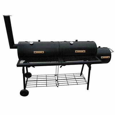 Outdoor Grill Barbecue Patio Meat Cooker