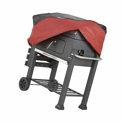 Charcoal Grill Cover