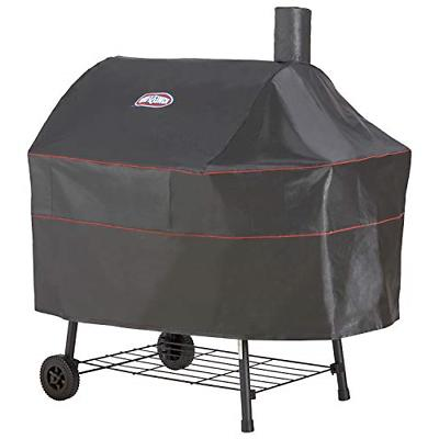 "Kingsford Black 30"" Barrell Charcoal Grill Cover"