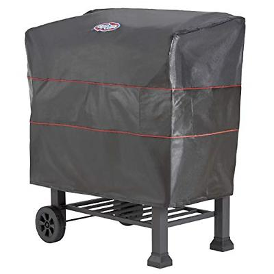 "Kingsford Black 32"" Charcoal Grill Cover"