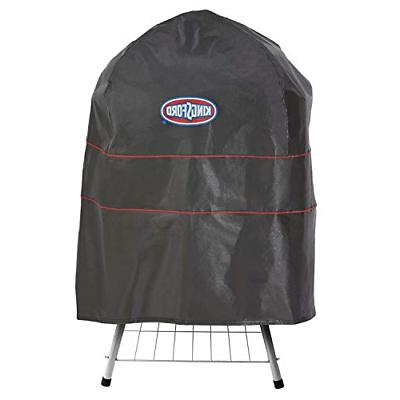 Kingsford Black Kettle Charcoal Grill Cover