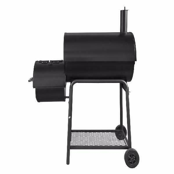 Royal Charcoal Grill 800