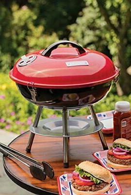 Outdoor Cooker gauge stainless