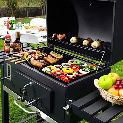 Royal Charcoal Grill Barbeque, Cooking,