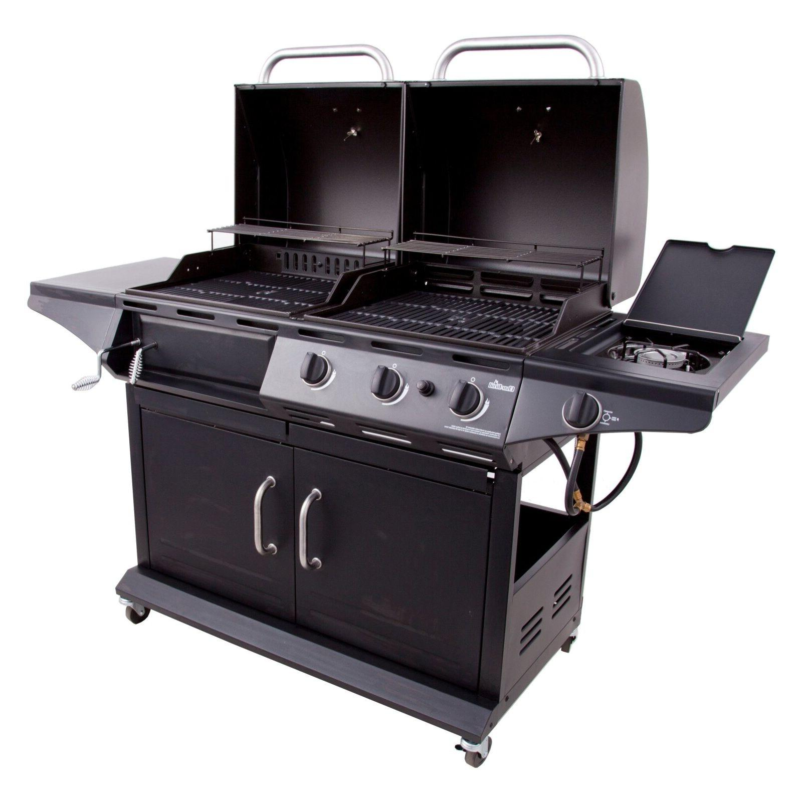 Char-Broil 1010 Combo