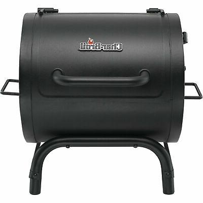 Char-Broil American Gourmet Charcoal Portable Camping Grills