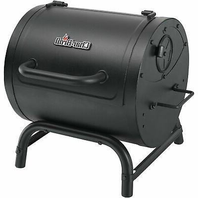 Char-Broil American Charcoal Portable Camping Aluminum