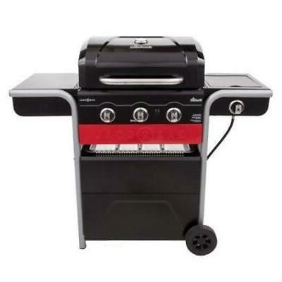 Char-Broil Gas2Coal Charcoal Combo