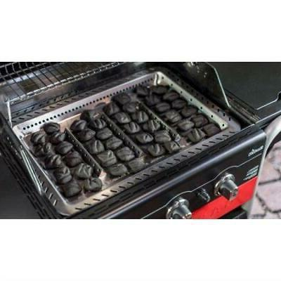Char-Broil Charcoal Combo Grill
