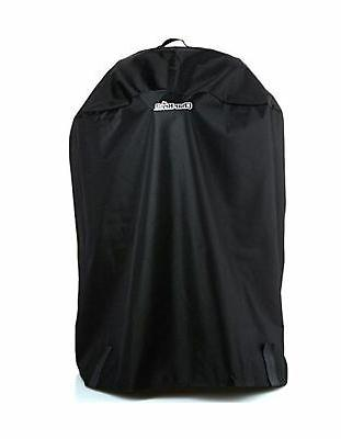 char broil kettleman grill cover