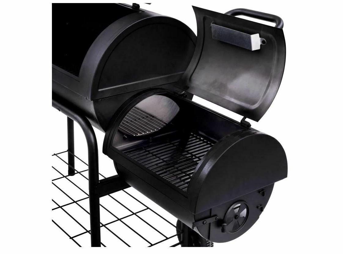 Char-Broil Charcoal and Grill