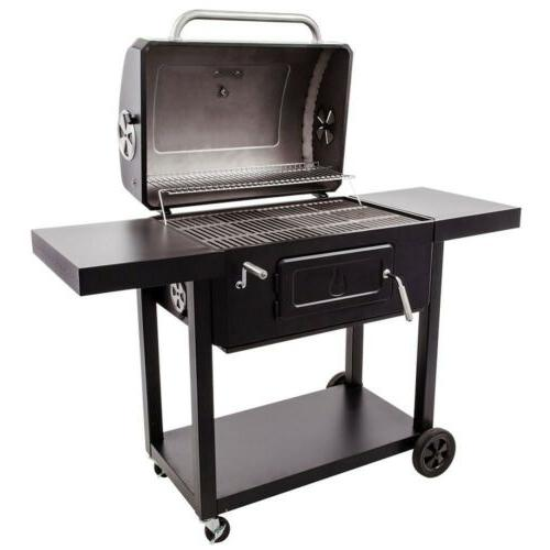 Char Outdoor Stainless