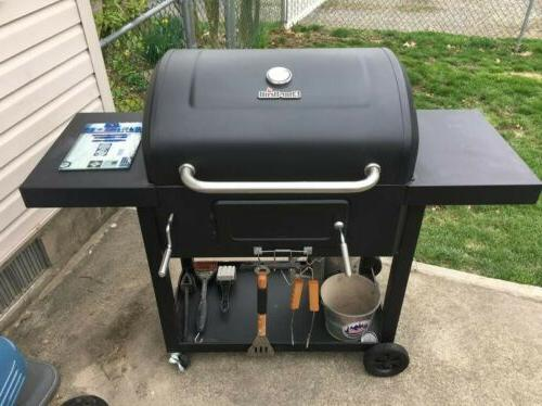 char broil performance 780 charcoal grill square