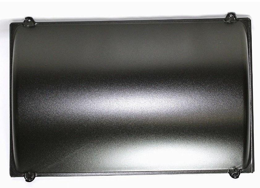 Char-Broil Trough Firebox BBQ Grill Replacement Outdoor