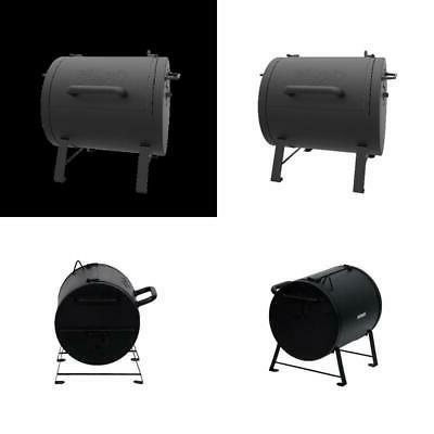Char-Griller 250 inch Table Charcoal and Black, E72424