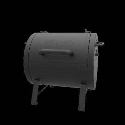 Char-Griller inch Table Grill and Smoker,