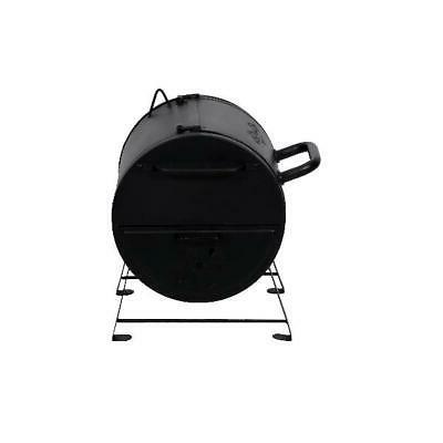 Char-Griller 250 sq inch Table Grill and Smoker,