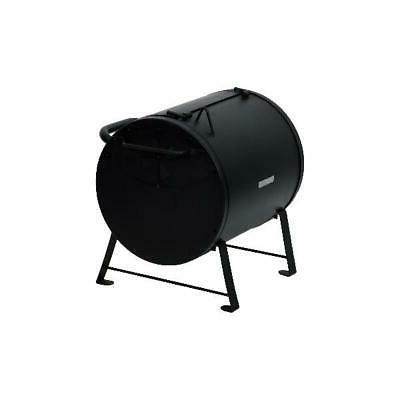 Char-Griller 250 sq Table Charcoal and Black, E72424