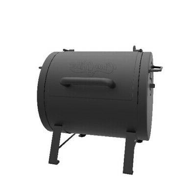 char griller 250 sq inch table top