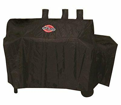 char griller 8080 grill cover fits duo