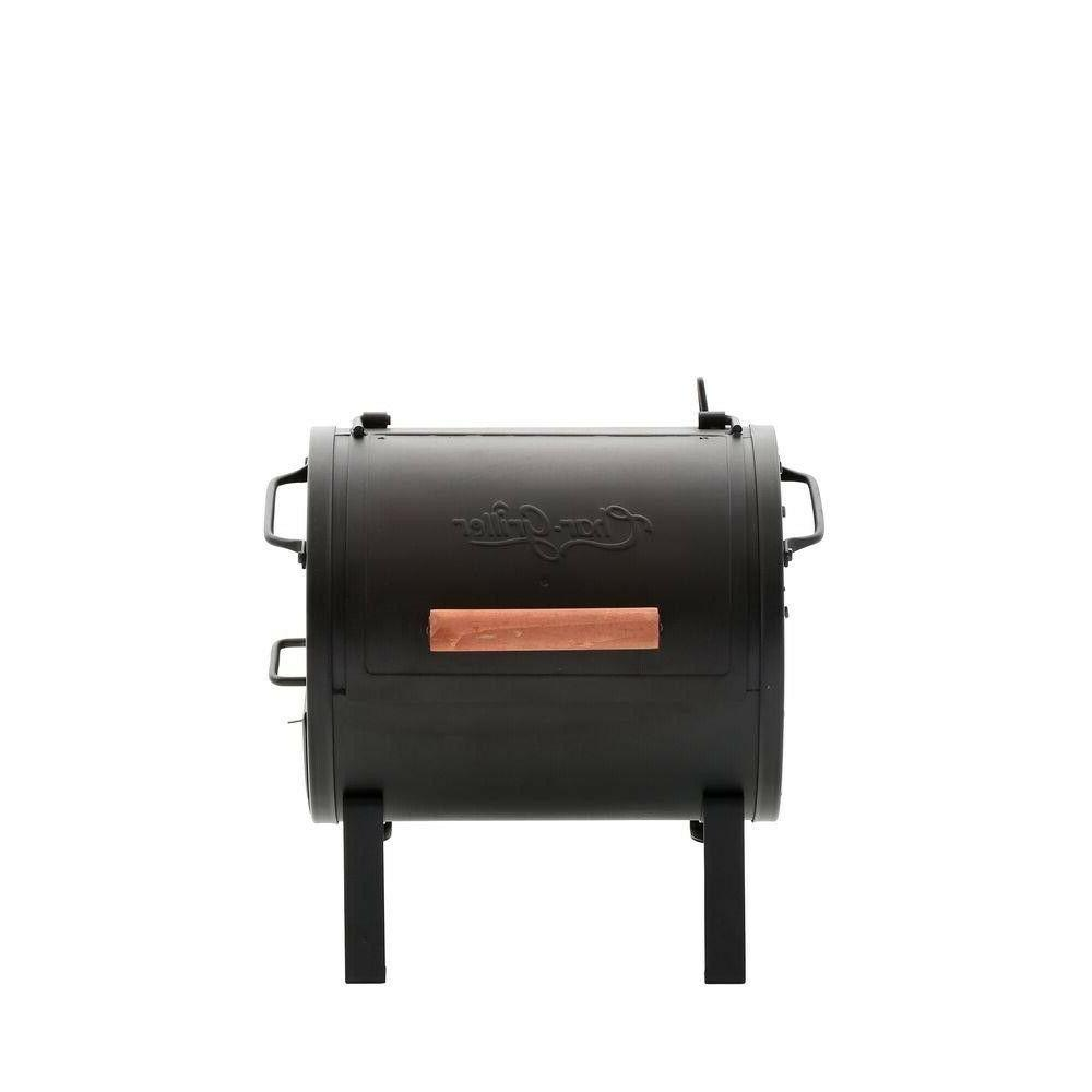 Char-Griller Fire Portable Grill