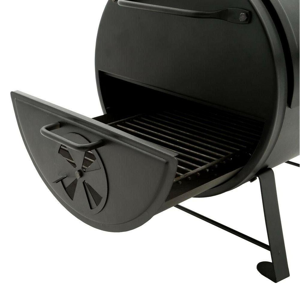 Char-Griller Fire Box Portable Table Grill