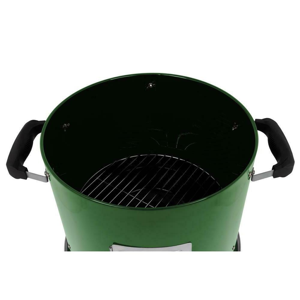 Charcoal Barbecue BBQ Grill Portable