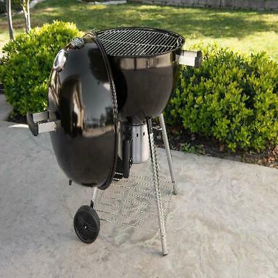 Kettle Backyard Picnic BBQ