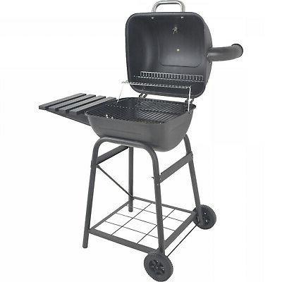 New Quality 26 Mini Charcoal BBQ Grill