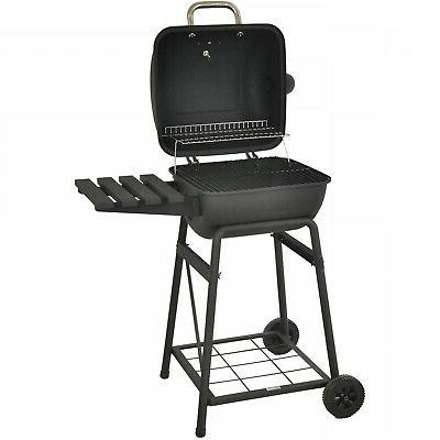 New Quality 26 Mini Barrel Grill with Side