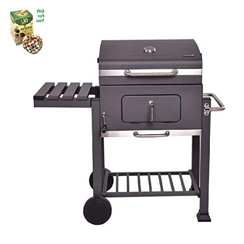 charcoal grill patio barbecue bbq