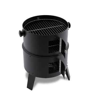 Charcoal Water Outdoor BBQ Backyard Camping Patio