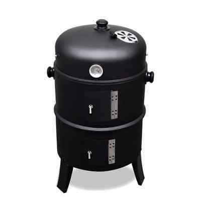 Charcoal Water Outdoor Cooker Backyard Camping Patio