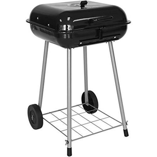 Expert Grill 17.5-Inch Charcoal Grill, 302 Square Inch