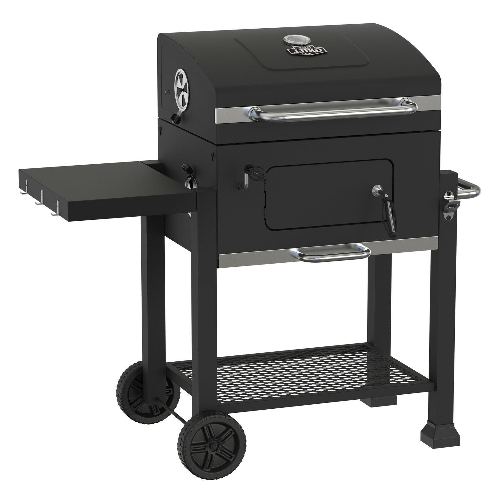 "CLEARANCE - Expert 24"" Charcoal Grill SHIPPING!!"